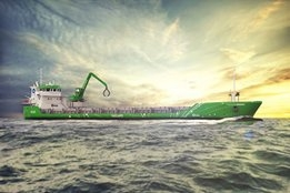 Vessel Retrofit will Enable Battery-Powered Port Manoeuvres