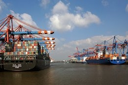 """IMO: Phasing out Shipping GHGs """"A Matter of Urgency"""""""