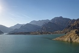 Oman Bans Use of Open-Loop Scrubbers