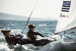 BMS United Sponsors 2 More Sailing Athletes