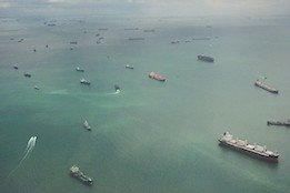 ReCAAP: No Tanker Hijackings for Oil Cargo Theft in November, Total of Three Since January