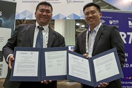 Claritecs Getting Traction in Singapore with Digital Bunkering Offering