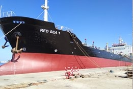 Red Sea Player to Launch First Owned Bunker Barge