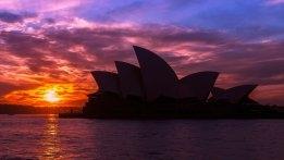 Australian Ferry Firm Takes on Wärtsilä LNG Bunkering Systems