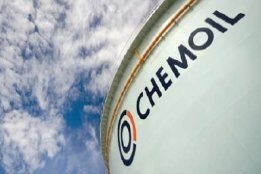 Chemoil Named as Singapore's Biggest Supplier By Volume for a Second Year
