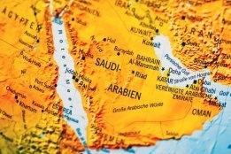 Tanker Incident in Gulf of Hormuz