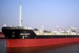 MPA Grants MFM Approval to Another Bunker Vessel