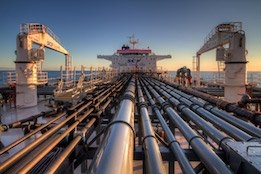 SCF Orders Four LNG-Powered Tankers Under Joint Project with Shell