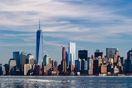 New Head for Fratelli Cosulich in New York