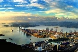 China LNG Announces New LOI to Support LNG Bunkering in Pearl River Delta