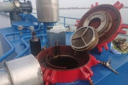 Pre-Test Supply Barge's Bunkers to Avoid Quality Issues: Eurocheck