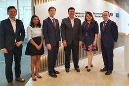 Singapore Digital Bunker Venture Secures S$850,000 Funding