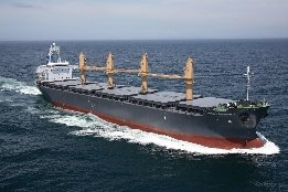 Oldendorff Plays Down Scrubber Link to Engine Failure