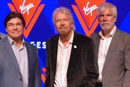 New Virgin Voyages Cruise Vessels to Feature Wärtsilä Scrubber, Bunker Saving Tech