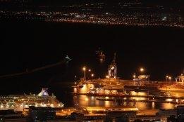 Shipping Emissions in Spotlight at Israeli Ports