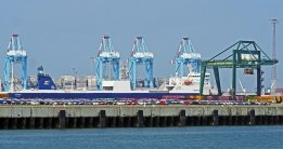 Harvest Marine Adds Inland Bunker Barge