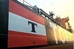 Torm Expands Scrubber Retrofits to 44 Vessels