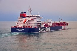 Stena Locks in Scrubber Payback Period