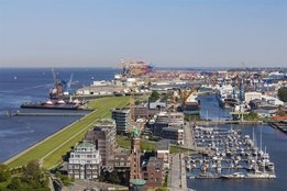 Neste Starts VLSFO Supply in Bremerhaven, Germany