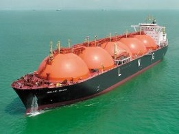Record Profits Predicted for LNG Carrier Golar