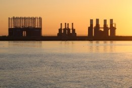 Spanish Port Eyes Renewables Sector
