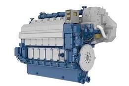 Wärtsilä Dual-Fuel Engines Set to Power Four LNG Carrier Newbuilds