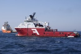 Offshore Sector 'Good Fit' for Alt Fuels