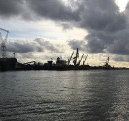 Kiel Plans Largest Shore Power Project in Germany