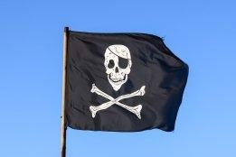 Pirate Attacks Reported in Singapore Strait