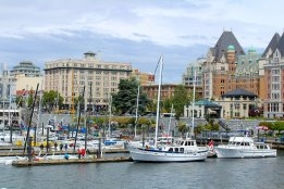 Victoria Cruise Terminal Moves Forward With Shore Power Project
