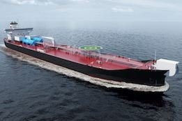 """Teekay Shuttle Tanker Concept to Offer """"New Level"""" of Economic and Ecological Performance"""