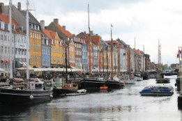 IBIA Selects Copenhagen to Host November Convention