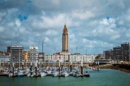 "Hapag-Lloyd Reports ""Sporadic Strikes"" Continue at French Ports"