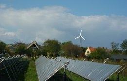 Biogas Ferry Planned for Denmark