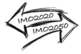 IMO 2020 & IMO 2050: How Did We Get Here and What is it We Really Need to Do?
