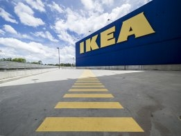 IKEA Rejects LNG for Shipping