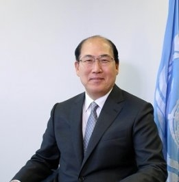 IMO Secretary General to Address IBIA Convention for First Time