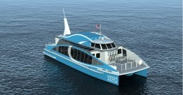 CARB Awards Grant to Hydrogen Fuel Cell Ferry Project
