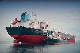 Start Your IMO 2020 Tank Cleaning No Later then June 2019: Aderco