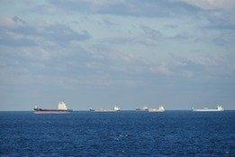 "ECSA Hails ""Important Progress"" on GHG Emissions at MEPC 71"