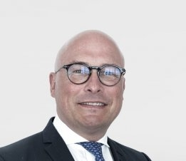 TFG Marine Loses New CEO After Three Months