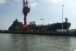 Trio Team Up to Supply LNG Bunkers in Malaysia