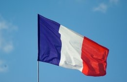 France Chooses Nuclear Power for Next Aircraft Carrier