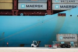 IMO 2020: Maersk's Scrubber Investment Not a Sign of Low Sulfur Supply Doubts
