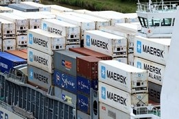 Major Box Carriers Take Action on Surging Bunker Prices