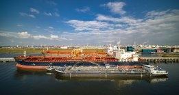 TFG Marine Announces Biofuel Bunker Stem at Amsterdam