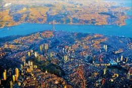 Istanbul Market Faring Well Despite 8% Drop in Bunker Sales