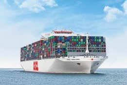 OOCL Doesn't Rule Out Fitting Scrubbers to Giant New Boxships