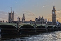 Mayor of London Sets Sights on Thames, Canal Shipping Emissions