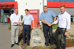 Hoyer Teams With Frommann for New Hamburg Bunker Supply Operation
